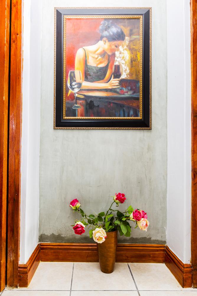Holiday Guest House Langebaan Luxury Room 11