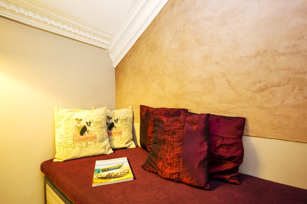Holiday Guest House Langebaan Luxury Room 3