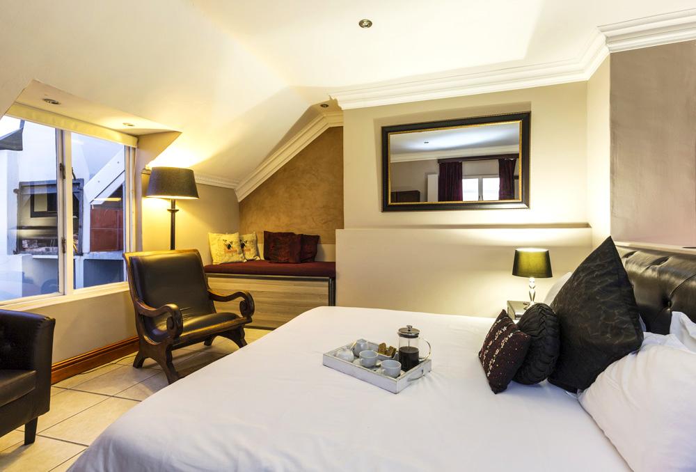 Holiday Guest House Langebaan Luxury Room 5