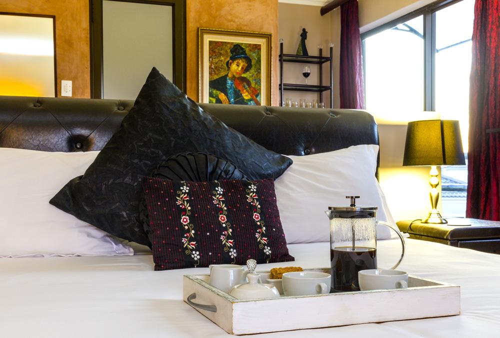 Holiday Guest House Langebaan Luxury Room 6