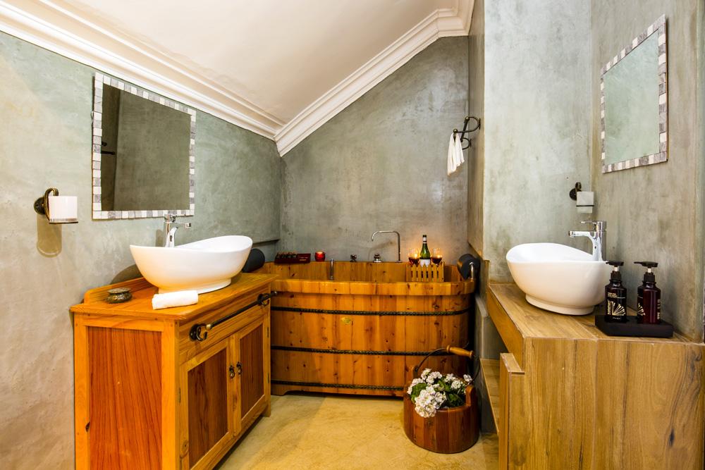 Holiday Guest House Langebaan Luxury Room 9