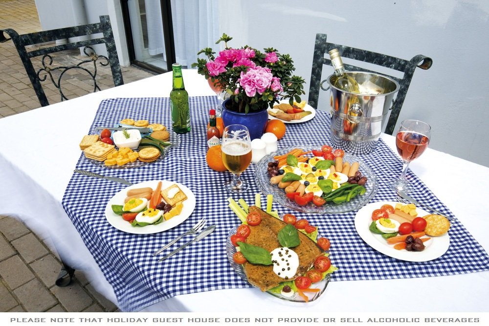 Holiday Guest House Self Catering